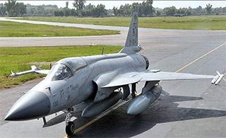 国外评九大轻型战机 中国3款上榜 排名想不到