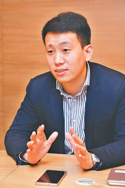 外媒专访金立高管齐胜川:金立只销售优质产品