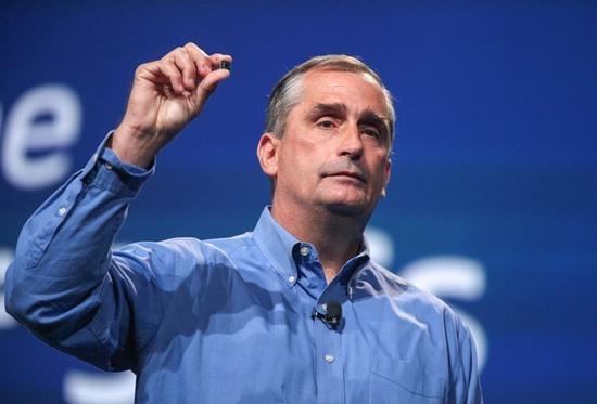 芯片漏洞公开前 英特尔CEO抛售数百万美元股票