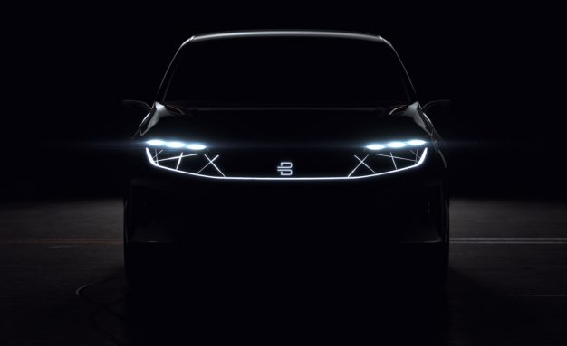 Byton旗下首款概念电动车将在CES 2018上亮相