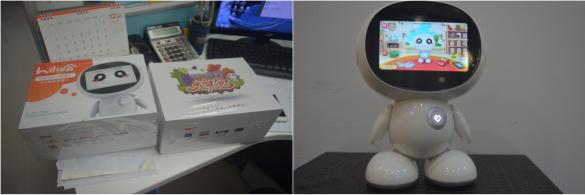 小哈智能教育机器人评测:有温度的AI亲子产品