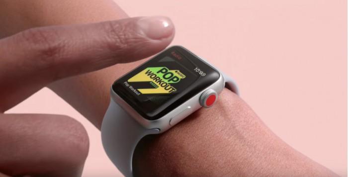 重症监护室会导致Apple Watch意外重启?