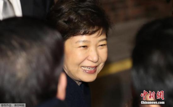 韩前总统朴槿惠涉嫌收受特殊经费 检方拟追加起诉