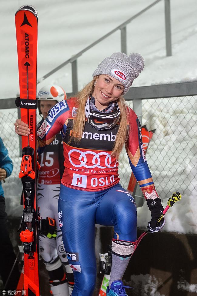 22岁滑雪女生豪取世界杯37冠 越野亚洲独苗呈威