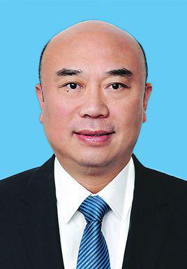 刘国中任陕西省副省长、代省长