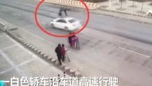 婚前债务引纠纷 河南男子驾车撞死前妻和同行男子