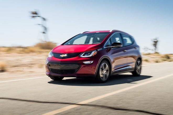最新调查:美国近80%电动汽车为租赁 而非购买