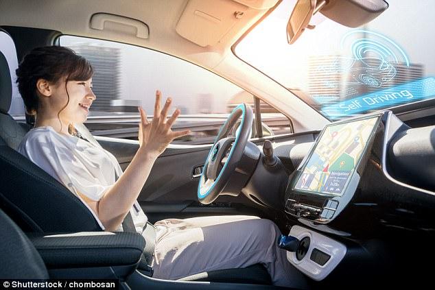 英国人冷眼以对无人驾驶车计划 最怕不安全