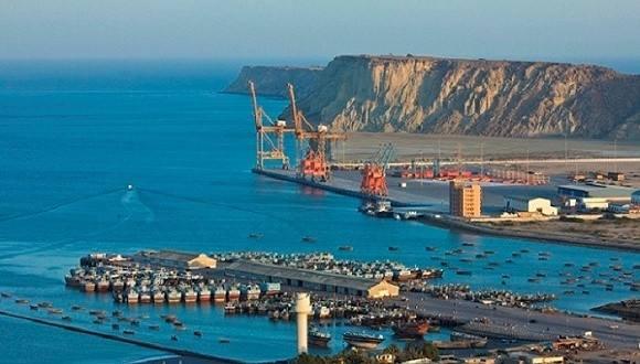美再炒中国在巴基斯坦建基地:将能起降大型军机