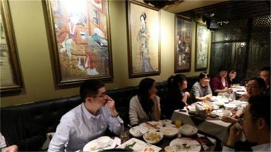 印度小伙:开一家好的中餐馆很有必要!