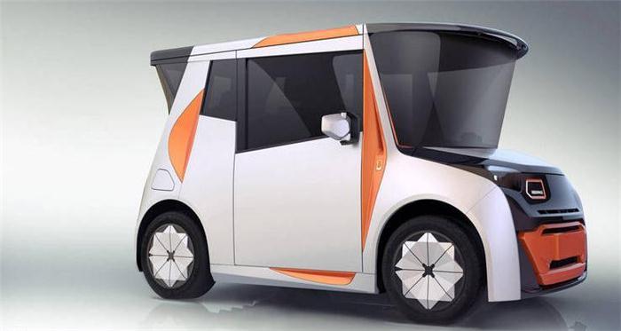 宝马前首席设计师推阿尔法电动车:适合中国大城市