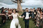 2017年最佳婚礼照片出炉