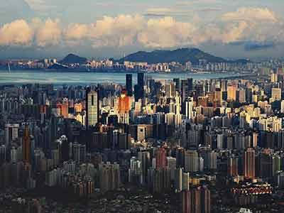 深圳现6.5亿元豪宅房源?经调查为虚假广告
