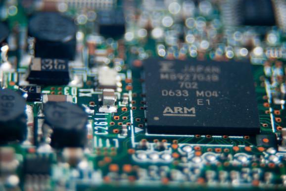 ARM承认芯片存安全漏洞 安卓iOS设备都有影响