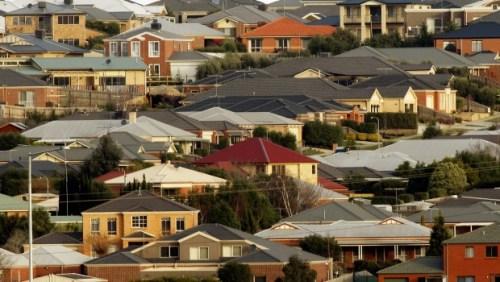 澳大利亚房市繁荣结束 今年房价是否会进入熊市