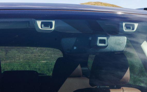 LG携手NXP和Hella,共推安全驾驶辅助系统