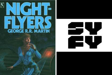 马丁老爷科幻小说《夜航者》将搬上小荧幕