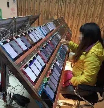 金沙网上娱乐澳门:7个女孩应聘兼职_却等来数10家贷款公司的催款电话