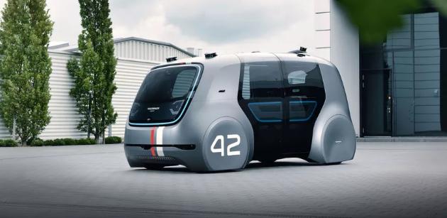 前谷歌自驾车大师将助大众和现代制造全自动驾驶车