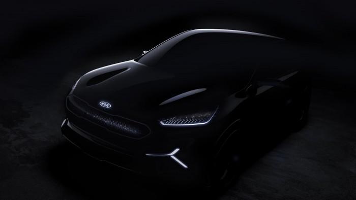 起亚将在下周CES发布全新电动Niro概念车