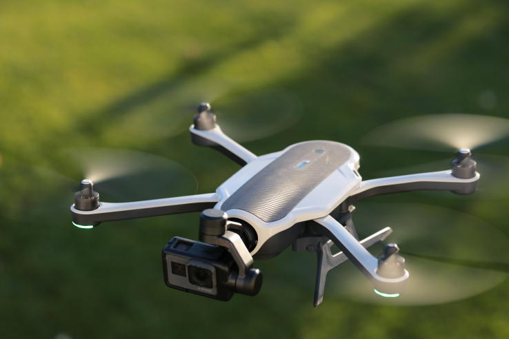 运动相机GoPro裁员300人 无人机部门成重灾区
