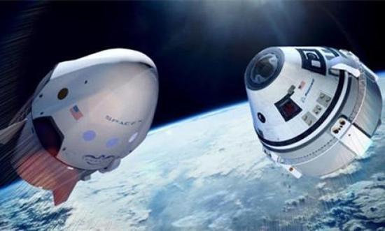 美国商业飞船拟今年载人首飞 由波音和Space研制