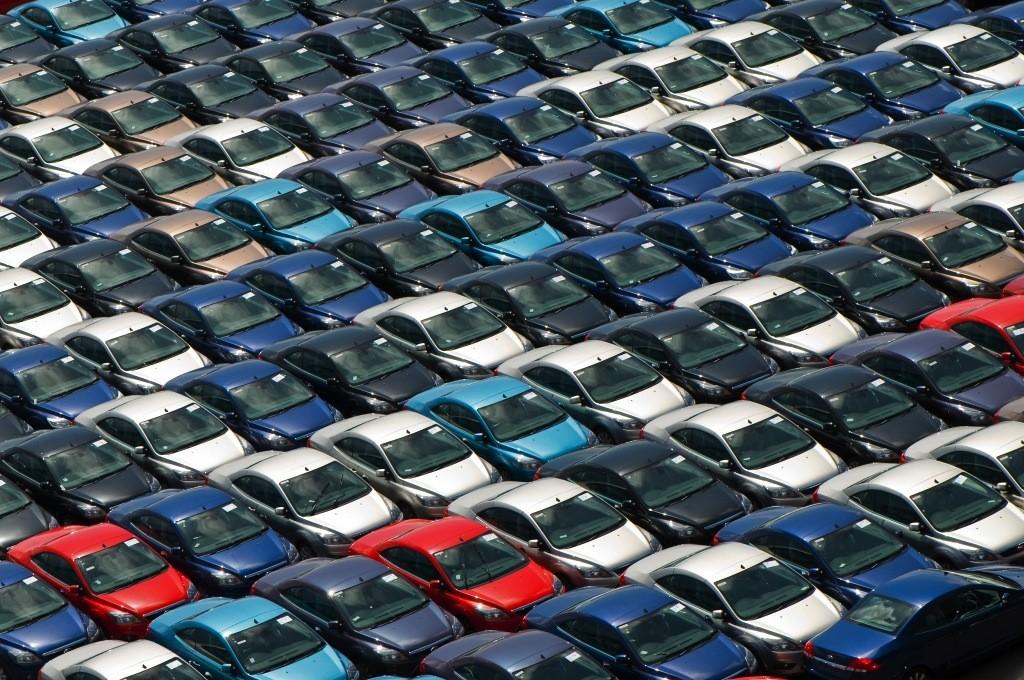 柴油车市场缩水 德国2017年汽车销量仅微增