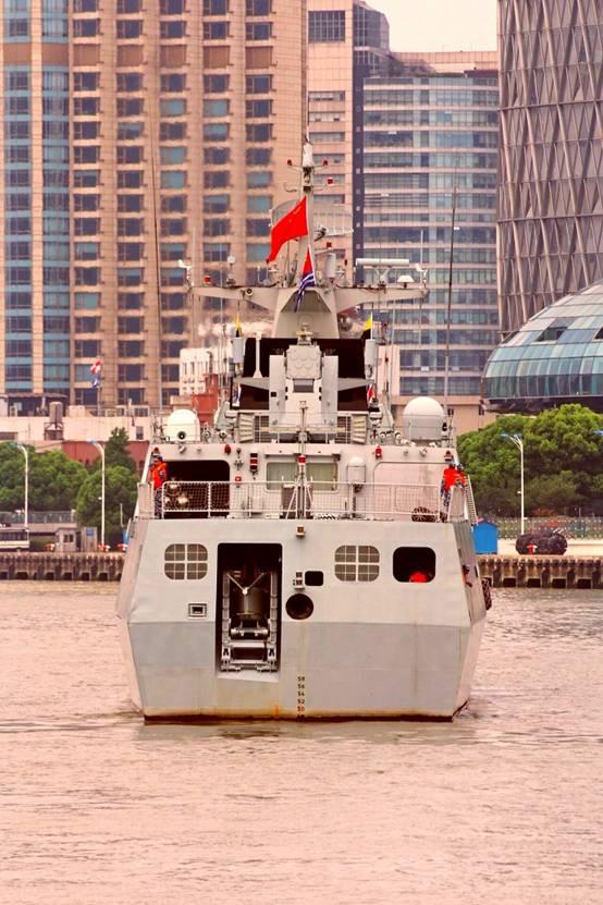 大国海军!中国速度!去年服役这么多新军舰【组图】 - 春华秋实 - 春华秋实 开心快乐每一天