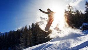 滑雪泡温泉注意点啥
