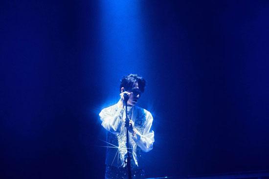 迪玛希D-Dynasty世界巡回演唱会闪耀福州