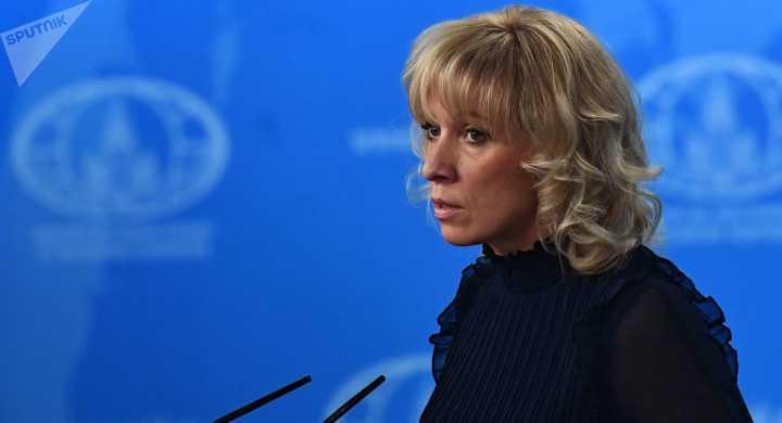 美中情局局长称俄罗斯干预美国选举数十年 俄外交部:信口雌黄