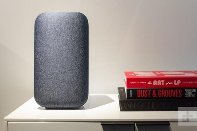 苹果三星费力推出智能音箱:结果没人用手机了