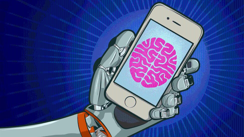 2020年AI手机占比将达80% 10种新功能应运而生