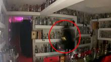 全球最贵伏特加酒瓶在丹麦失窃