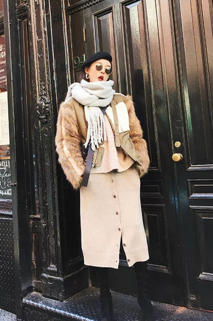 2018年流行穿什么?