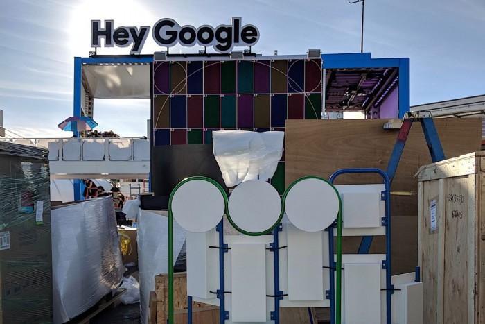 2018CES将至 谷歌与亚马逊打起智能语音助手之战