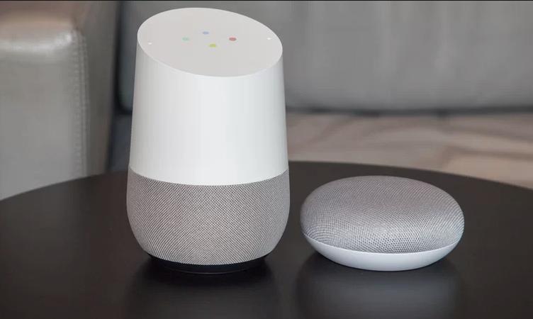 逼近亚马逊 2017年谷歌共销售了670万台智能音箱