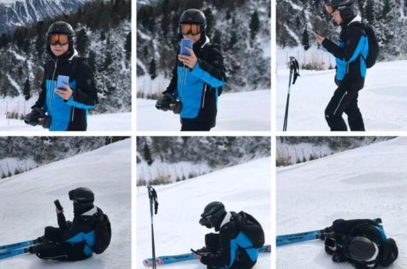 7大酷爱滑雪的企业家:66岁王石不服老,雷军滑雪时明白顺势而为