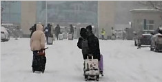 河南一学校寒假放近90天 学生:我想学习!