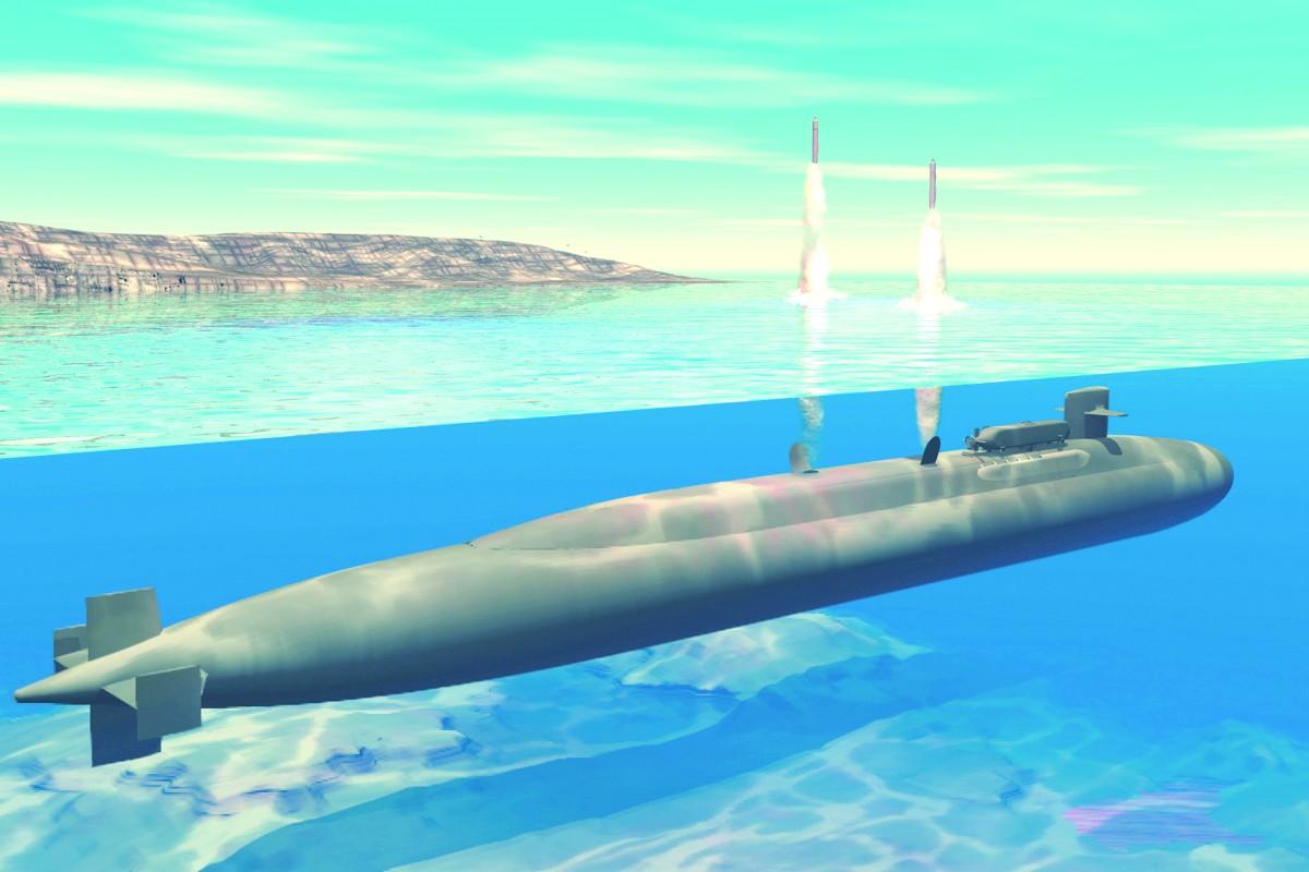 下代核装备问题多多!特朗普核野心遭美媒泼冷水