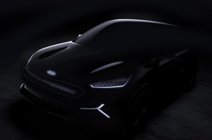 2018年CES科技盛典将开幕 概念车型与技术抢先看