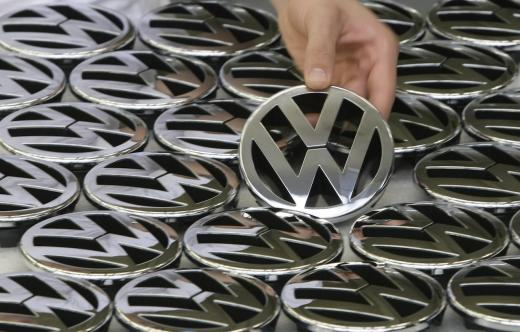 大众2017年销量预估1070万辆 或超丰田