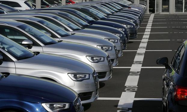 大众排放丑闻影响 韩国12月汽车进口量下降8.3%