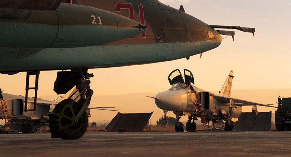 俄媒:13架无人机袭击俄基地 美俄为此再打嘴仗