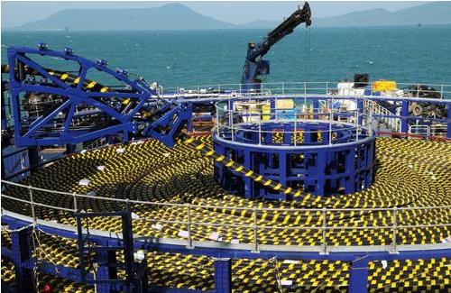 宝胜股份、长飞光纤强强联手 打造一流海缆基地