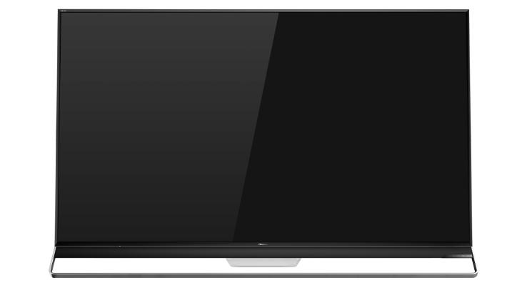 CES 2018:2018年上半年发布 海信进军OLED市场