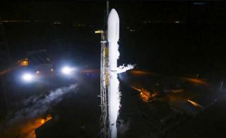 美军高机密间谍卫星发射后失踪 价值数十亿美元