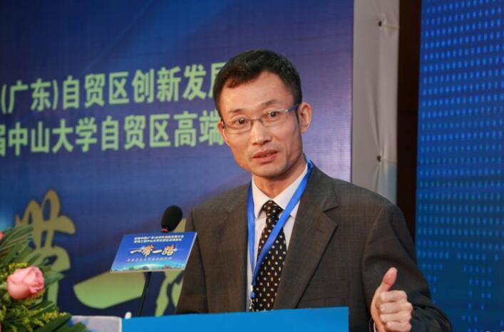 毛艳华:香港要积极主动把融入国家发展大局作为未来发展的重要战略