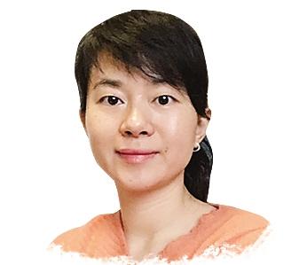 马莉莉:香港有机会也有必要建立起引领内地、东亚产业转型升级的战略支点