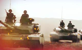 重赏38勇士!东部战区陆军新年开训有看头!